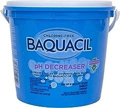 Baquacil 84363 pH Decreaser Swimming Pool Chemical, Balancers, Clear
