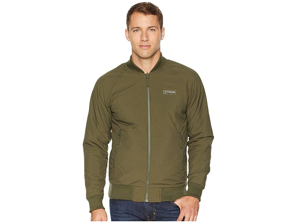 Columbia PNW Reversatilitytm Jacket (Peatmoss/Valencia) Men