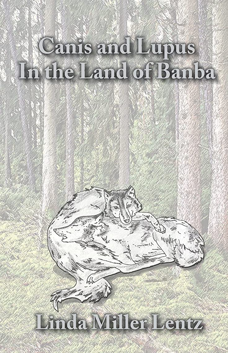Canis and Lupus: In the Land of Banba