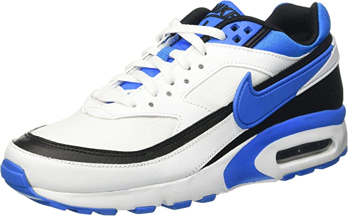 Nike Air Max BW (GS), Scarpe da Fitness Bambino