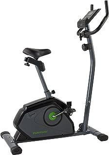 TUNTURI B40 Cardio Fit Series Low Instep Upright Exercise Bike