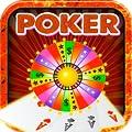 Fortune Wheel Poker Feeling Lucky Free Poker Games 2015 New Casino Games Fre for Kindle HD Poker Free Cards Games Top Casino Poker Free Apps Offline Poker
