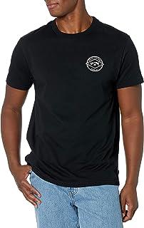 BILLABONG Men's Core Short Sleeve T-Shirt