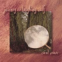 Shamanic Journey Drumming Mp3 Tracks - Journey With Laughing Wolf