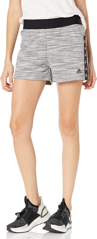 adidas female essentials tape shorts 2021 Product