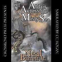 Aldair, Across the Misty Sea: The Aldair Series, Book 3