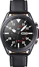 Samsung Galaxy Watch3 Watch 3 (GPS, Bluetooth, LTE) Smart Watch with Advanced Health Monitoring, Fitness Tracking, and Lon...