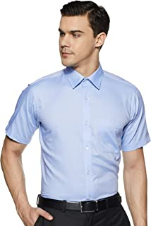Raymond Men's Regular fit Formal Shirt