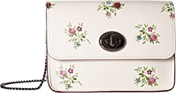 COACH - Bowery Crossbody in Cross Stitch Floral Print