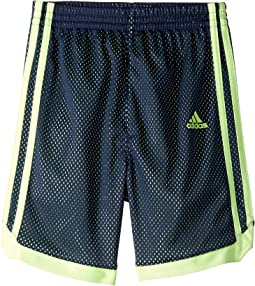 Impact Mesh Shorts (Toddler/Little Kids)
