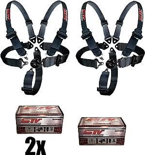 5 point harness cam lock
