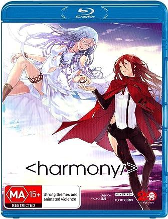 Project Itoh: Harmony (Blu-ray)