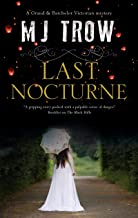 Last Nocturne (A Grand & Batchelor Victorian Mystery, 7)