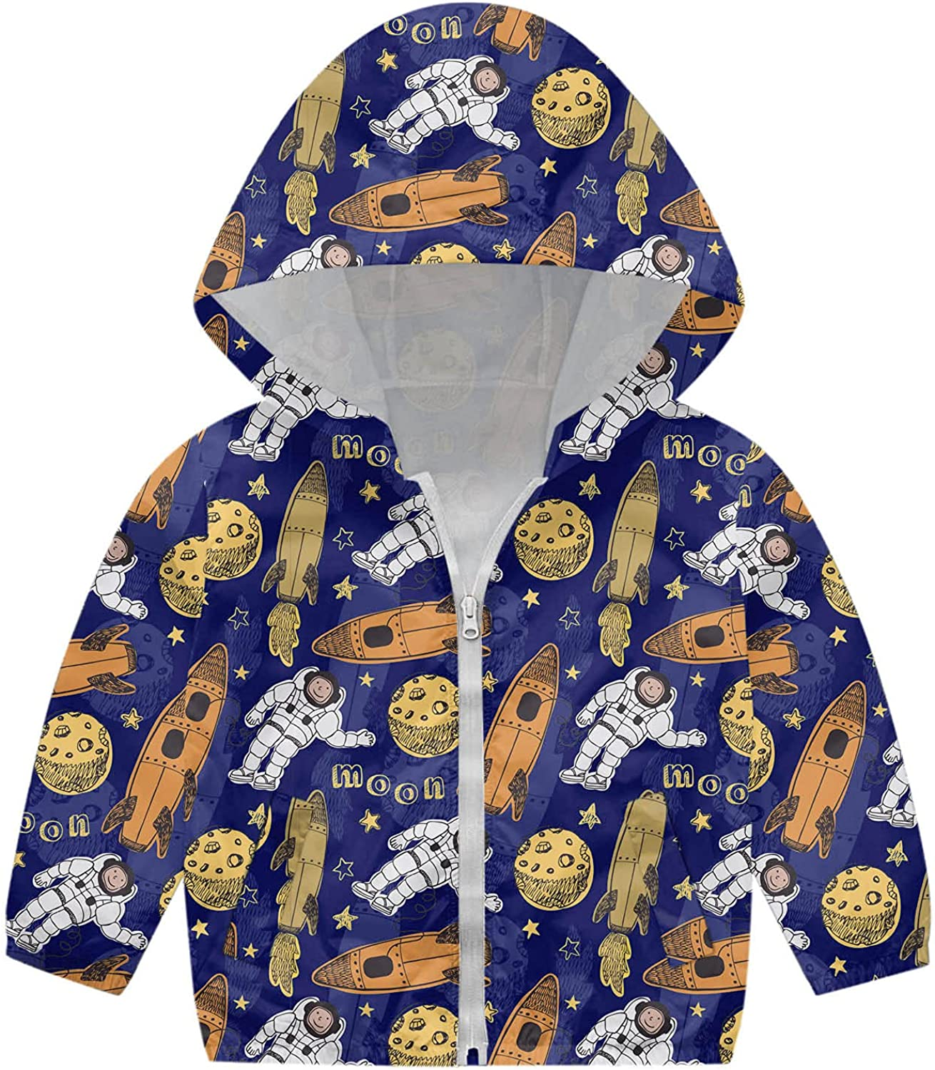Baby Clothes Under blast sales Down Zip Up Manufacturer regenerated product Coats with Boys Hooded for D Girls Kids