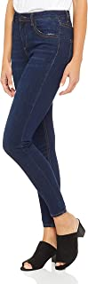 French Connection Women's Get Skinny Jean, Blue (