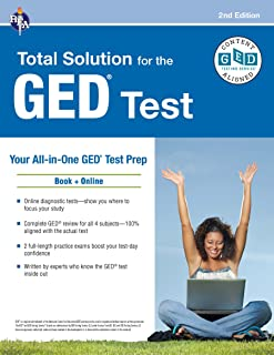 nj ged practice test 2018