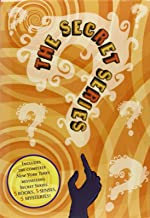 The Secret Series Complete Collection: The Name of This Book Is Secret/If You're Reading This, It's Too Late/This Book Is Not Good for You/This Isn't by Pseudonymous Bosch (2-Oct-2012) Paperback
