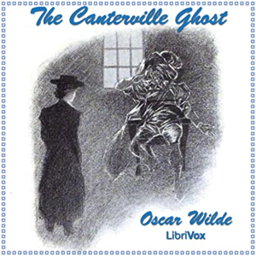 Canterville Ghost by Oscar Wilde FREE