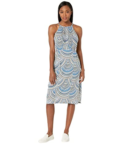 Aventura Clothing Celia Dress (Navy Peony) Women