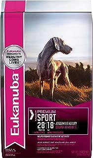 Eukanuba Premium Sport 28/18 Adult Dry Dog Food