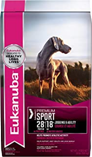 Eukanuba Premium Sport 28/18 Adult Dry Dog Food