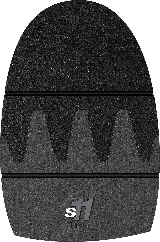 Dexter The 9- S2 Brown Microfiber Shortest Slide Sole