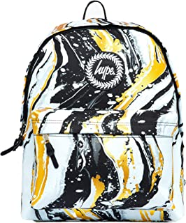 HYPE Liquid Gold Backpack