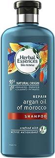 Herbal Essences bio:renew Repair Shampoo with Argan Oil of Morocco 400ml