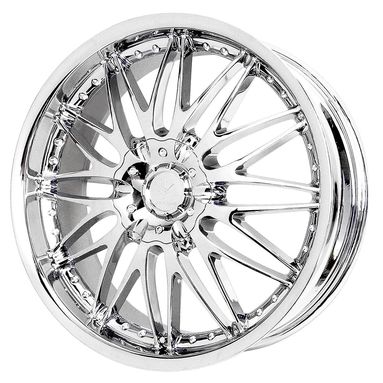 Verde Custom Wheels Regency Chrome Wheel (16x7.5