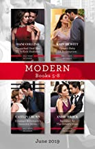 Untouched Until Her Ultra-Rich Husband/Greek's Baby of Redemption/Untamed Billionaire's Innocent Bride/Reunited by the Gre...
