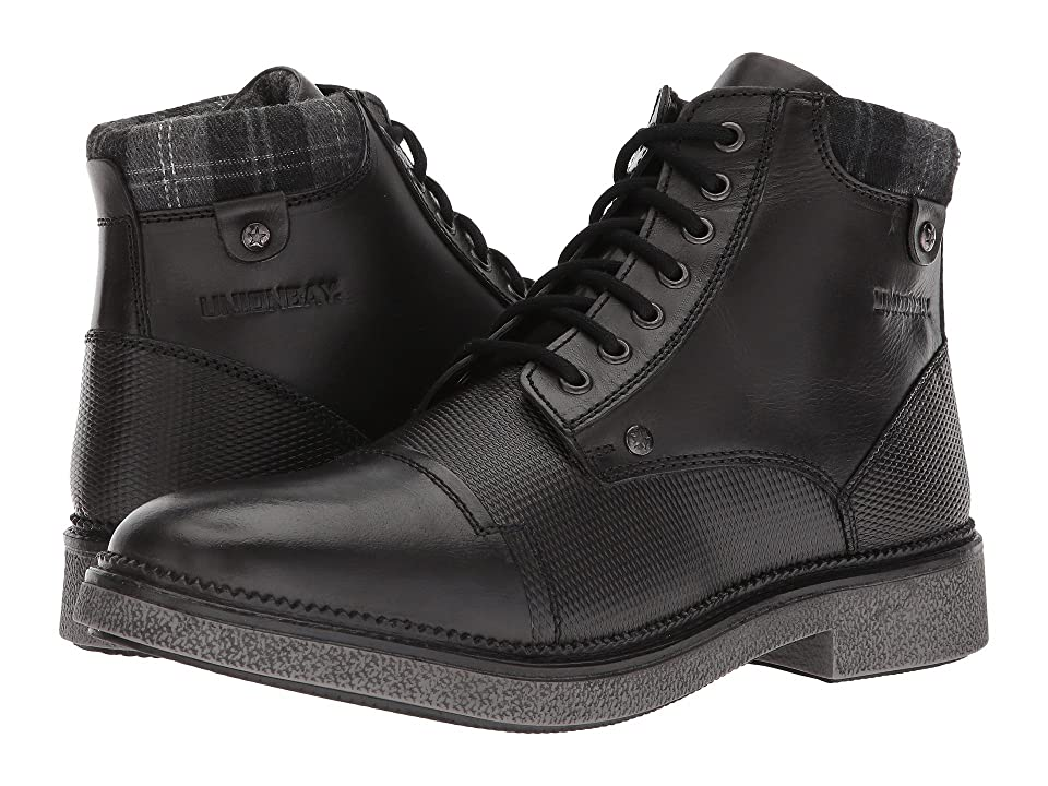 UNIONBAY Parker (Black) Men