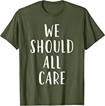 Best we should all care Reviews