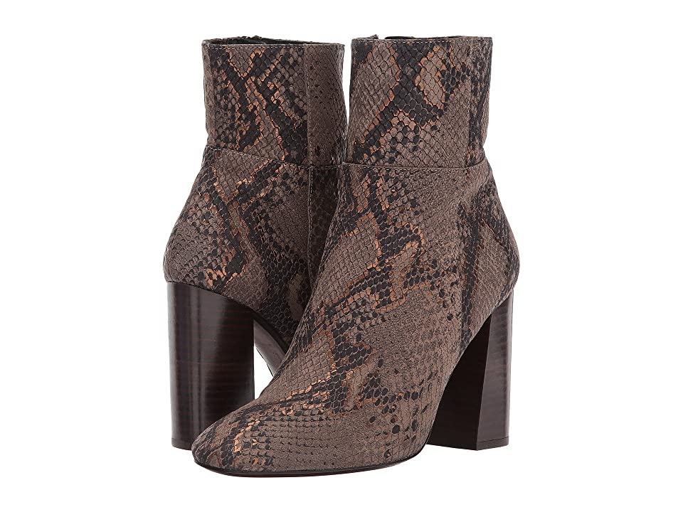 Free People Nolita Ankle Boot (Brown) Women