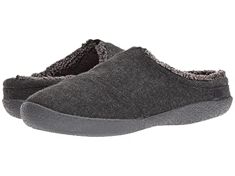 8c06a67fc4e TOMS Berkeley Slipper at Zappos.com