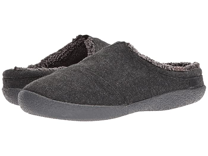 7ed782852133 TOMS Berkeley Slipper at Zappos.com