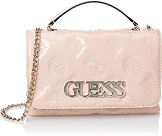 Guess Crossbody for Women- PInk