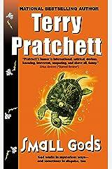 Small Gods: Discworld Novel, A Kindle Edition