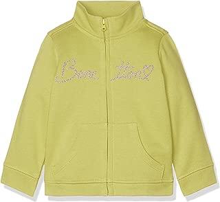 United Colors of Benetton Benetton Yazılı Sweatshirt Kız çocuk Sweatshirt