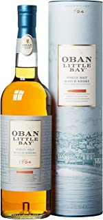 Oban Little Bay Highland Single Malt Scotch Whisky 1 x 0.7 l