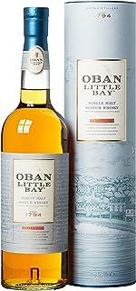 Oban Little Bay Highland Single Malt Scotch Whisky 1 x 0.7 l