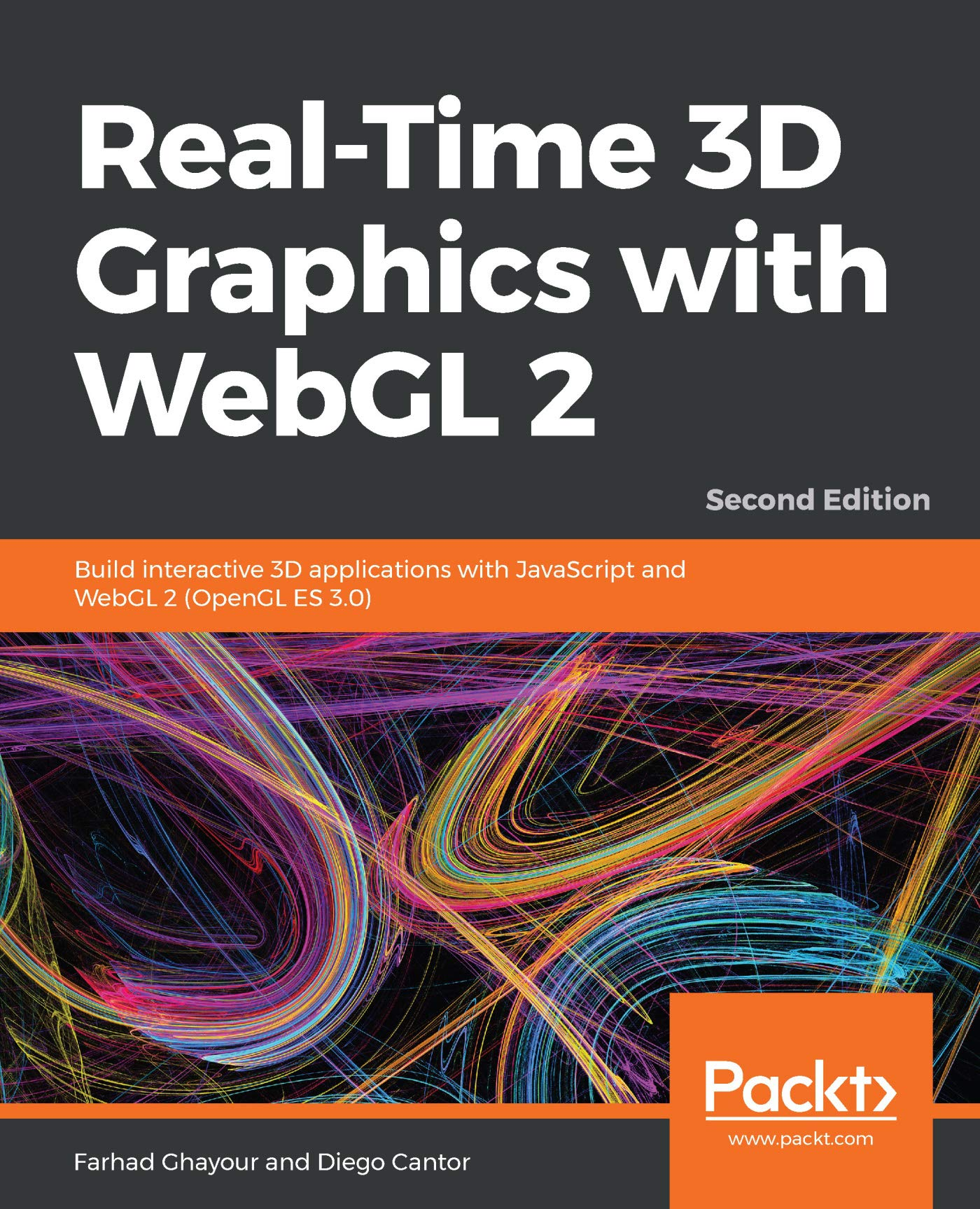 Real Time 3D Graphics with WebGL 2: Build interactive 3D applications with JavaScript and WebGL 2 (OpenGL ES 3.0), 2nd Edi...