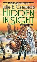 Hidden in Sight (Web Shifters Book 3)
