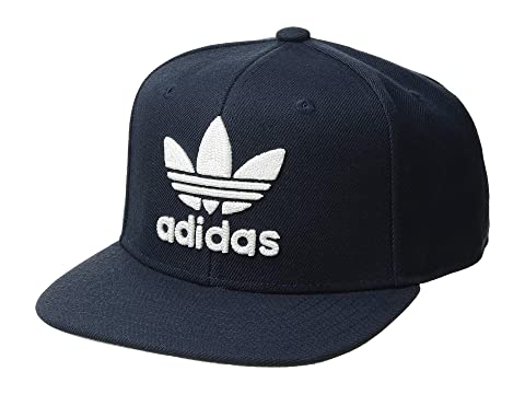 adidas Kids Originals Trefoil Chain Snapback (Little Kids Big Kids ... 26647202f3cc