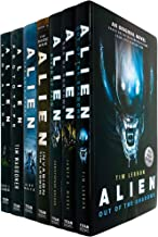 Alien Series 7 Books Collection Set (Out of the Shadows, Sea of Soccows, River of Pain, Invasion, Cold Forge, Prototype & ...