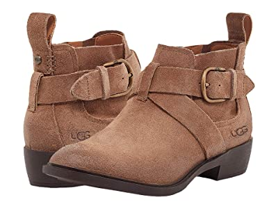 UGG Wylma (Coffee Grounds) Women