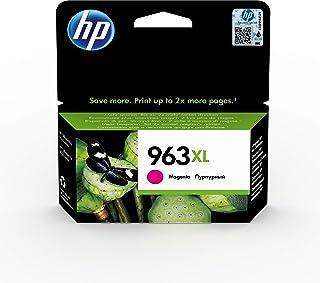 HP 963XL High Yield Ink Cartridge - Magenta