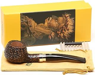 Savinelli Fuoco Rustic 315 KS Tobacco Pipe
