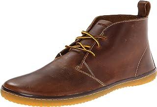 VIVOBAREFOOT Mens Gobi II M Suede Desert Boots