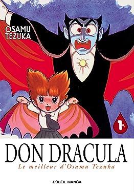 Don Dracula T01 (Don Dracula (1)) (French Edition)