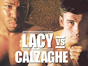 Lacy v. Calzaghe
